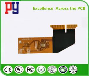 China FPC Flexible Cable Rigid Flex PCB Expedited Proofing Electronic Component Connector Applied on sale