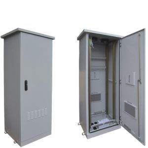 China Integration Network Equipment Rack Cabinet And Electronic Instrument Enclosure on sale