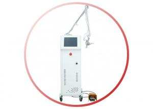 China RF driver fractional co2 Skin Resurfacing and Wrinkle Removal Fractional CO2 Laser Machine on sale