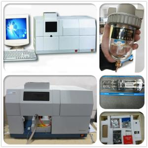 China Widely Application Double-Beam Atomic Absorption  Spectrophotometer on sale