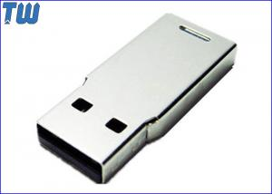 China Full Metal Cover USB Pen Drive PCBA inside Suitable for Different Shape supplier