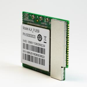 China WCDMA 3G Module HSPA+ Cellular Module For Internet Of Things on sale