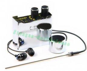 Quality F999B wall ear bug/Super Ear listen bug/ wall voice monitor listening device surveillance for sale