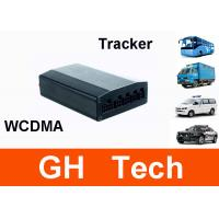 China Newest gps tracker device 3G WCDMA GPS Tracker sytem for Car / for truck / for ambulance and for bubest gps tracker on sale