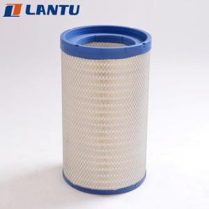 China K3050PU Dongfeng Self-unloading truck spare parts auto air filter on sale