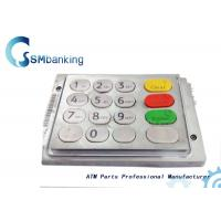 China 445-07171082 66XX selfserv UEPP Metal And Plastic EPP ATM Keyboard With USB port International Version on sale