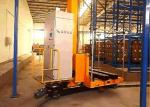 Customized Automated Pallet Stacker Germany Siemens PLC Stacker Crane