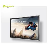 65 Inch LCD High Brightness Monitor with HDMI