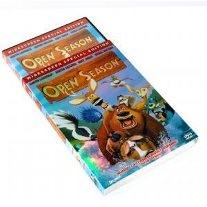 China wholesale American disney Open Season animated film on dvd supplier on sale