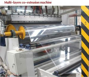 China Shrink Wrap Packing Stretch Film Roll, PE strech film Pallet shrink wrap jumbo roll stretch film cling film wrap nanya w on sale