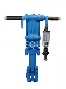 China Y24 , Y26 , Y19, Y20 , TY24C  Hand Held Jack Hammer Rock Drill Rig , Pneumatic hand held rock drill YO18 on sale