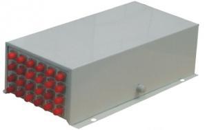China ETC-ZCN Fiber Optic Termination Box on sale