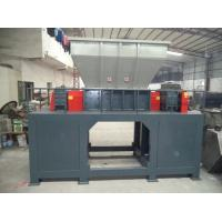 China factory industrial customizable universal shredder textile crushing clothes shredder