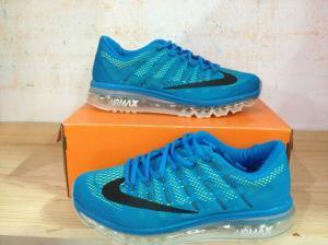 China nike air max 2016 men's nike air max mens running sneakers nike airmax new men nike running shoes size 40-45 on sale