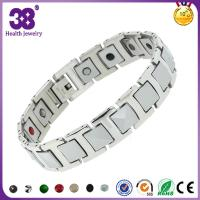 Matte Tungsten Silver Wholesale Fashion Jewelry with Bio Element