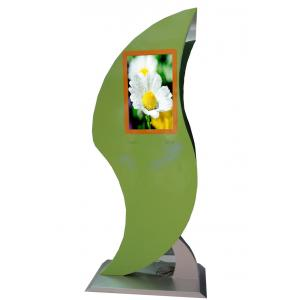 """China 22"""" Digital Signage for Advertisingwith Android System, WI-FI / 3G Available Multifunction Android Kiosk on sale"""
