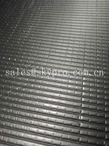 China Eco Friendly Aluminium Foil PE Foam Sheet , Heat Insulation Nitrile Rubber Foam Roll on sale