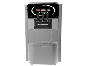 China 30L/H Counter Top commercial Soft Ice Cream Machine Oceanpower OP130S CE,CB on sale