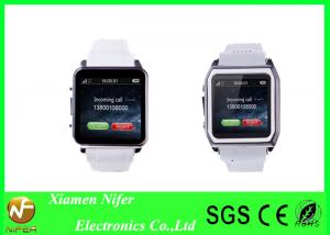 China Big Stock Sports Smart Bracelet Watch For Android IOS Bluetooth Smart Watch Band 2015 on sale