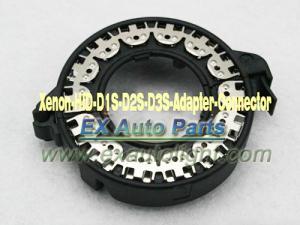 China BMW D1S D2S D3S D4S HID Xenon Light Bulb Base Adapter Holders Socket on sale