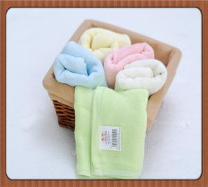 China 100% Terry Cloth Cotton Soft Durable Absorbent Frost Gray Hand Towel on sale