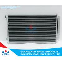 OEM 80110 - SFJ - WO1 Aluminum Toyota Car Condenser For ODYSSEY 2005 RB1 Air Conditioning