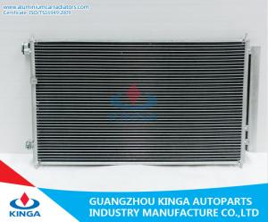 China OEM 80110 - SFJ - WO1 Aluminum Toyota Car Condenser For ODYSSEY 2005 RB1 Air Conditioning on sale