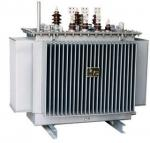 Energy Saving Electrical Power Transformer Submerged Oil Electric Pump Transformer