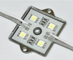 China Easy Installation RGB smd LED Module lights waterproof IP67 for Channel Letters Backlight on sale