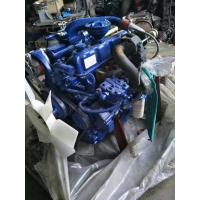 YUCHAI diesel engine 4100 4105 for sale Original used for agricultural machinery