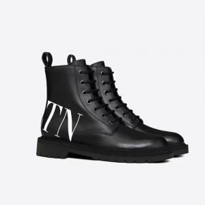 China British style women ankle boots genuine leather material lace-up boots black designer shoes fashionable hot sale boots on sale