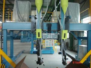 China H-Beam Submerged Arc Welding Machine on sale