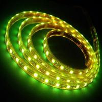 5m Warm White / White Flexible LED Strip Light in SMD5050 30leds/m With CE & ROHS