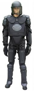 China Body Armor Tactical Protective Gear Ant Riot Tactical Body Suit on sale