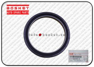 China Front CR/SHF Oil Seal Suitable for ISUZU XYB 4HK1 8-97382955-0 8973829550 on sale