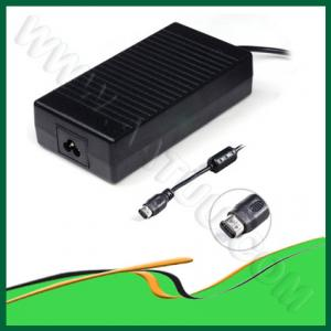 China HP 19V 7.1A Laptop AC Adapter ( special oval 5 pin ) on sale