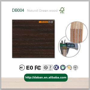 China High quality Walnuts Melamine Commercial plywood price on sale