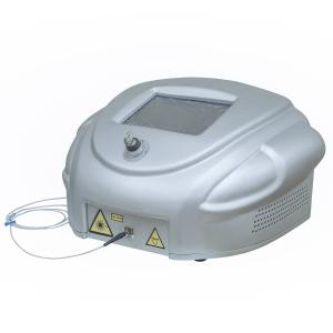 China Portable Pulser Laser Therapy Equipment , 980nm Spider Vein Removal Machine on sale