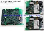 GE Datex - Ohmeda Cardiocap 5 Patient Monitor Blood Oxygen Board Normal Standard Package