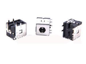 China Dc jacks PJ-7b(3.0), Center pin diameter 3mm on sale