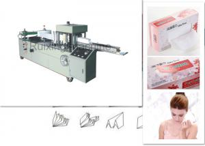 China Paper Towel of Hot Melt Non Woven Folding Machine for Nonwoven Production on sale