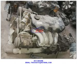 Japanese Engine Import >> Complete Mitsubishi Used Japanese Engines 4d33 4d34 4d35