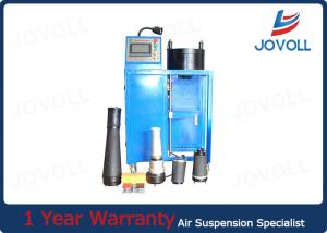 China Suspension Hydraulic Hose Fittings Crimping Machine , Hydraulic Pipe Clamping Machine on sale