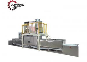 China High Humidity Food Thawing Machine Humanized Control Design For Chicken Feet on sale