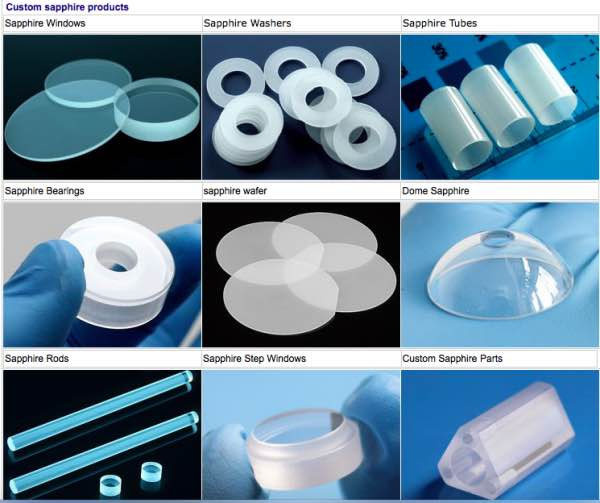 thermal shock wafers