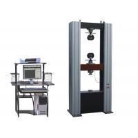 Steel Wire Universal Testing Machine All - Digital Controller Servo Motor