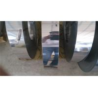 Hot Rolled Stainless Steel Metal Strips