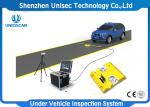 High Definition Scanned Images UVSS Under Vehicle Inspection Scanner UV300-M