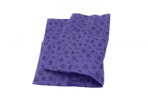China Purple Tissue Wrapping Paper Sheet / Personalised Wrapping Paper Roll on sale