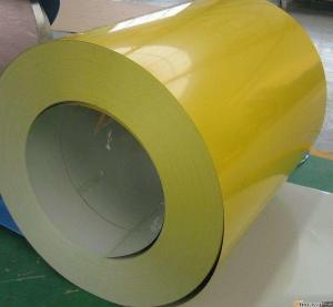 PPGL PPGI Zinc Aluminium Galvalume Color Corrugated Iron
